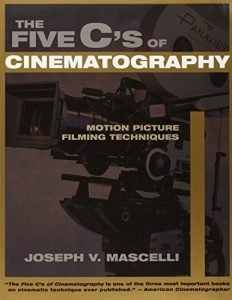 Five Cs of Cinematography